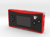 1:6 Nintendo Game Boy Micro (Pokemon) 3d printed