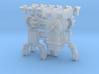 Dwarf B&O CPL-UpperSpdLamps-GndBrkt(3) - HO 87:1 S 3d printed