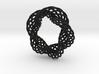 Mobius Helix 3d printed