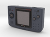 1:6 SNK NGPC (Carbon) 3d printed