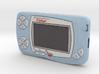 1:6 Bandai WonderSwan Color (Blue) 3d printed