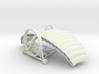 Paragliding & paratrike 3d printed