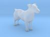 1/22 Jack Russell Terrier Standing 3d printed