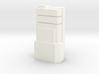 Custom Monopoly Hotel Version 3 (3cm tall) 3d printed