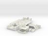 GRC Artin Evo 3d printed