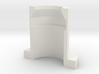 Connector Holder for 5/8th inner diameter 3d printed
