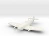 Supermarine Seafire Mk.IIC & Mk.III 3d printed