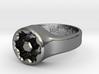 US11 Ring XVIII: Tritium 3d printed