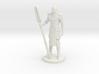 Jaffa Standing Guard -20 mm 3d printed