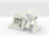 MOF X-pilot Simulator - Loading + 35-90-0 72:1 Sca 3d printed