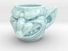 Goblin Totem Cup 1 3d printed