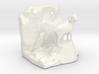Bookend Bighorn sheep 3d printed