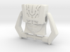 Headmaster, Animated Face (Titans Return) 3d printed
