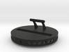 Phone car mount for Kia: Niro, Sorento, Cee'd, Sou 3d printed Kia Phone car mount adapter holder gradle dock for Apple iPhone CarPlay