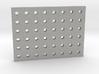 Honeycomb Print Heater 3d printed