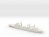 Durance-class tanker, 1/1800 3d printed