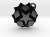 Dodecadodecahedron Charm 3d printed