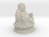Buddha Sculpture 3d printed