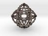 Ultra Genesa Crystal 3d printed