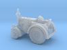 Lanz Bulldog HR7 / D8511 in 1:160 3d printed