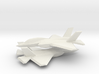 1/350 F-35D Lightning II (x2) 3d printed