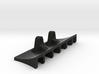 Capricorn LAB F1-01 Rear Diffuser 3d printed