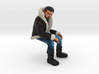 3D Drake Views SM 3d printed