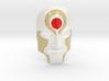 Amon Mask from Legend of Korra - Color 3d printed