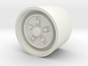 Steelie insert for CB Design 15x10 3d printed
