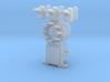 Dwarf B&O CPL-UpperSpdLamps(1) 'O'/027 - 48:1 Scal 3d printed