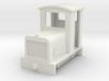 55n9 Freelance diesel loco  3d printed