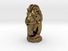 LionHeart(Pendant) 3d printed