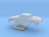 1/43 Legal Pro Mod Karmann Ghia No Scoop 3d printed