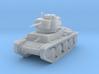 PV129C Stridsvagn m/41 (1/87) 3d printed