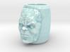 Hulk mug 3d printed