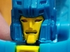 Transformers Nightbeat Titan Master Adapter 3d printed