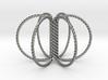 6 Ring Harmonizer Coil 3d printed