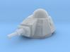 FW11 APX-R SA38 Turret (1/100) 3d printed