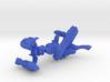 Leaping Interdictor Spaceship 3d printed