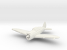 Republic P-43 'Lancer' 3d printed