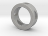 LOVE RING Size-5 3d printed