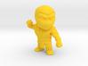 Ninja-medium 3d printed