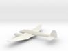 1/144 Focke-Wulf FW187 3d printed
