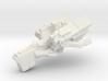 Gravity Ravager 3d printed