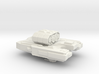 Slipstream Interficos 3d printed