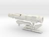 Stalker/MW Soundwave Upgrade Kit (Titans Return) 3d printed