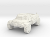 Utility Truck 3d printed