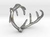 Antler Ring  3d printed