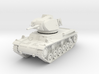 PV112 Stridsvagn m/42 (1/48) 3d printed