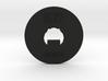 Clay Extruder Die: Rim 003 02 3d printed